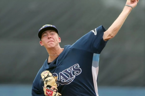 Rays prospects and minor leagues: Matthew Liberatore makes season debut