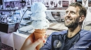 Mavs' Dirk Nowitzki has been eating ice cream 'almost every day' since retiring