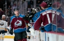 Which Colorado Avalanche free agents will return?