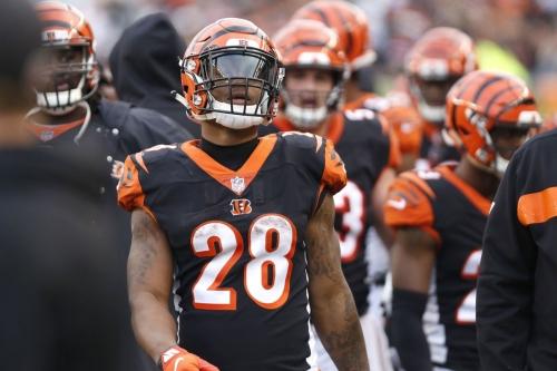 Bengals News (5/16): Joe Mixon is looking at a breakout season