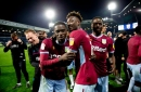 '£1m' Manchester United sent this cheeky Aston Villa message about Axel Tuanzebe transfer