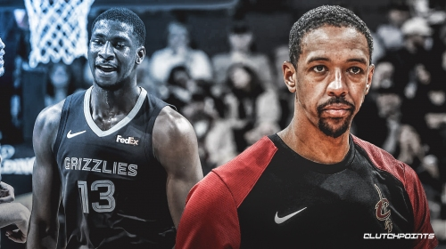 Channing Frye advises Jaren Jackson Jr. to work on his weaknesses