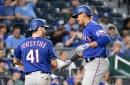 Game 41 Game Day Thread - Texas Rangers @ Kansas City Royals