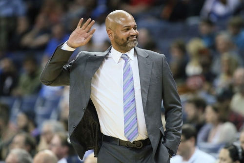 Brad Stevens interested in hiring former Grizzlies head coach J.B. Bickerstaff to coaching staff