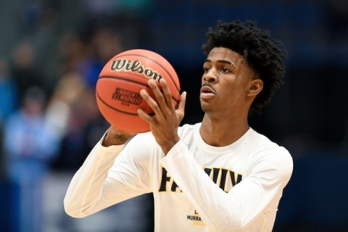 2019 NBA Draft Rumors: Grizzlies 'Intend' To Select Ja Morant With No. 2 Pick, Knicks 'Will Do Its Due Diligence' With No. 3 Pick