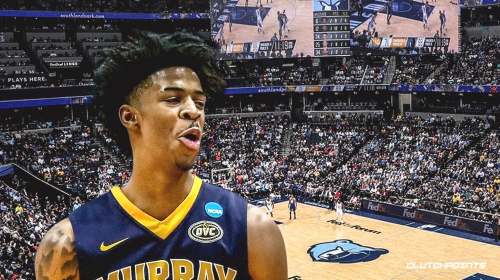 Ja Morant meets with Pelicans, Grizzlies, Knicks, but still expected to land in Memphis