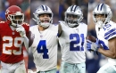 Extend Dak? Acquire a safety? Vote on the one thing you absolutely want the Cowboys to accomplish next