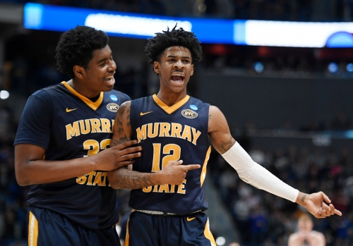 If Grizzlies draft Ja Morant, what will they do with Mike Conley?