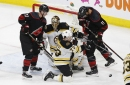 Lines: Bruins at Hurricanes ECF Game 4