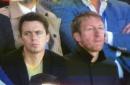 Why Swansea City boss Graham Potter was at Portsmouth v Sunderland at Fratton Park