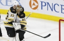 Bruins leadership evident in overcoming playoff adversity