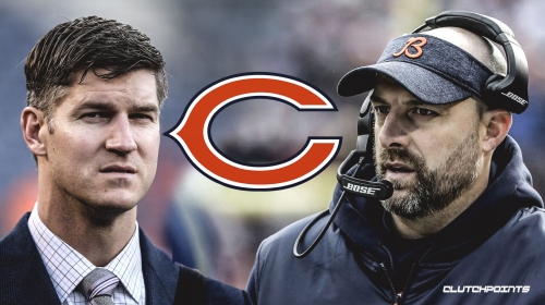 3 players on the roster bubble for the Chicago Bears