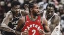 Marc Gasol admits Raptors lean on Kawhi Leonard 'a little too much'