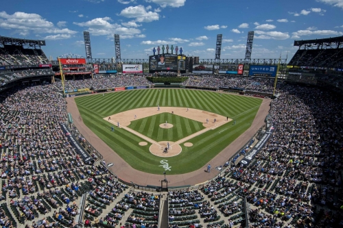 GameThread Game #43: Blue Jays at White Sox