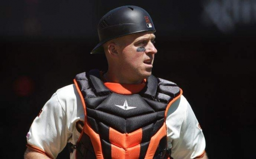 With Anthony Bemboom out, Rays go shopping for another catcher, acquire veteran Erik Kratz