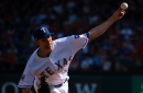 Trading Mike Minor or Lance Lynn would only add to the disaster that is the Rangers' pitching rotation