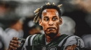 Jets' Robby Anderson officially signs restricted free agent tender