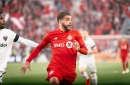 Photo Essay: Toronto FC can't buy a goal against D.C. United