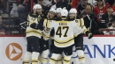 Bruins turn back clock with another Stanley Cup Final berth