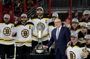 Boston Bruins Win Game 4, Advance to Stanley Cup Final with 4-0 win