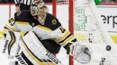 Bruins' Tuukka Rask rivalling Tim Thomas' 2011 Stanley Cup run