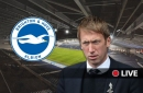 Live updates as Swansea City boss Graham Potter in the frame for Brighton job after Portsmouth visit