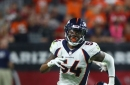 Broncos news: Brandon Marshall points to coaching for defensive downfall in Denver