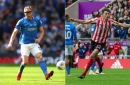The two players Swansea City boss Graham Potter was likely scouting at Portsmouth v Sunderland