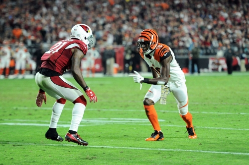 Bengals News (5/17): Not in the cards