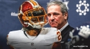 Josh Norman says Giants GM Dave Gettleman is 'winning for' the Redskins