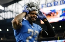 Fanpulse: Lions fans scoff at Vegas' win total, over/under