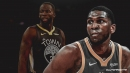 Warriors news: Kevon Looney says Draymond Green is the smartest player on the court every time he steps out there