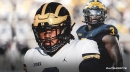 Packers news: ESPN makes intriguing predictions for Rashan Gary's rookie season