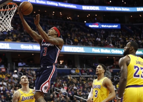 NBA Trade Rumors: Lakers Could Target Bradley Beal If Unable To Land Anthony Davis