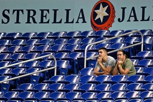 Are baseball games too long?