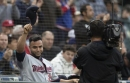 Nelson Cruz, now with the Minnesota Twins, is 'expecting love' from Mariners fans all weekend