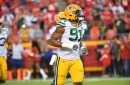 Packers 90-man roster ranking, 60-56: Exceptional athletes look to grow into NFL roles