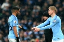 Man City team vs Watford in FA Cup final predicted with Kevin de Bruyne returning in place of Riyad Mahrez