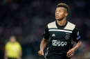 Chelsea considering a move for £40m-rated Ajax star David Neres