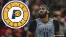 Indiana interested in trading for Mike Conley
