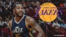 Report: Lakers interested in Jazz big man Derrick Favors