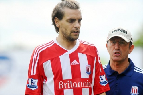 Ex-Stoke City defender even odds to replace Tony Pulis as Middlesbrough manager