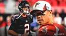 Falcons QB Matt Ryan says he wants to play past 40 years old