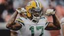 ESPN predicts Packers wide receiver Davante Adams' season