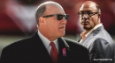 Falcons' Scott Pioli explains his decision to resign