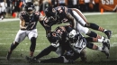 Chicago's defense led the NFL in one impressive statistic