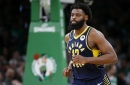 Tyreke Evans of Indiana Pacers Dismissed from League