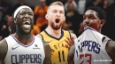 Clippers' Lou Williams, Montrezl Harrell, Pacers' Domantas Sabonis named finalists for Sixth Man of the Year award