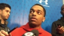 PJ Washington a model for going back to school