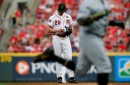 Home runs hurt Anthony DeSclafani, Cincinnati Reds in loss to Los Angeles Dodgers